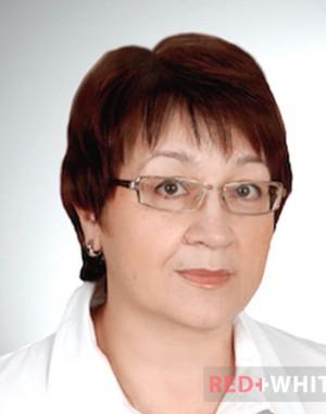 Стоматолог терапевт Тверь, Удалова Алла Алексеевна